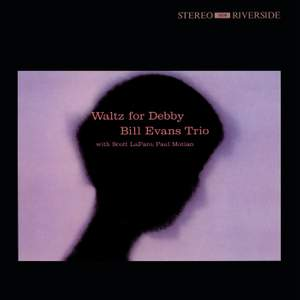 Waltz For Debby [original Jazz Classics Remasters]