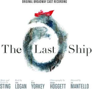 The Last Ship Product Image