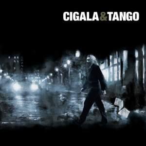 Cigala & Tango Product Image