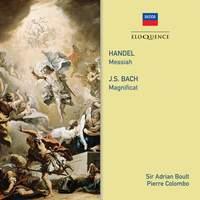 Handel: Messiah & Bach: Magnificat