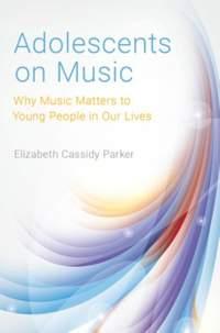 Adolescents on Music