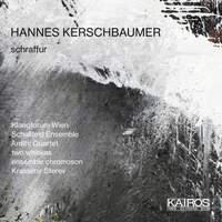 Hannes Kerschbaumer - Schraffur