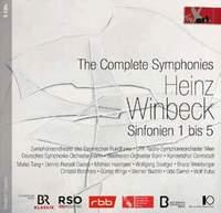 Heinz Winbeck: The Complete Symphonies