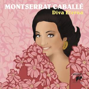 Montserrat Caballe, Diva Eterna Product Image