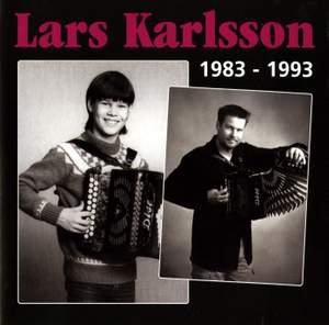 Lars Karlsson: 1983-1993