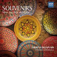 Souvenirs - Music for Oboe and Piano