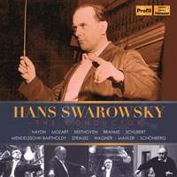 Haydn, Mozart & Others: Orchestral Works