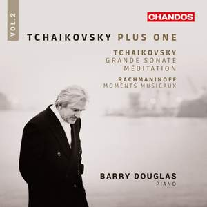 Tchaikovsky: Plus One, Vol. 2