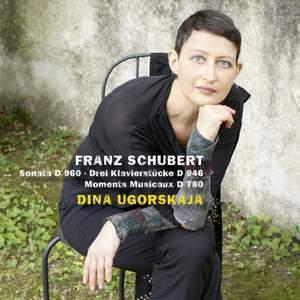 Schubert: Sonata D.960