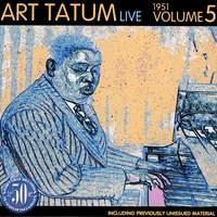 Live Volume 5: 1951
