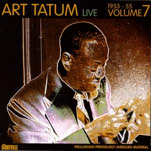 Live Volume 7: 1953-1955