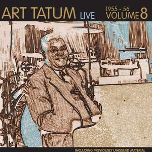 Live Volume 8: 1955-1956