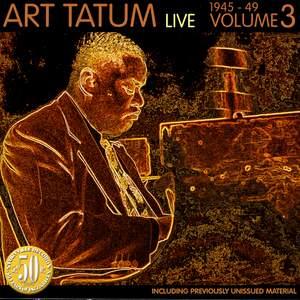 Live Volume 3: 1945-1949