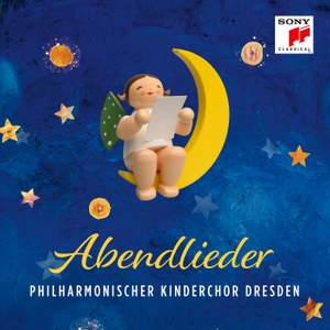 Abendlieder/Night-Time Songs Product Image