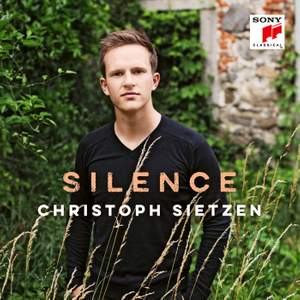 Silence Product Image
