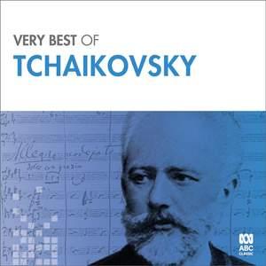 Very Best Of Tchaikovsky