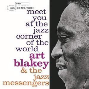 Meet You At The Jazz Corner Of The World - Volume 1 - Vinyl Edition
