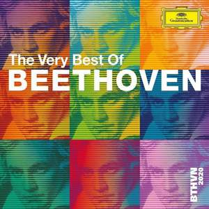 Beethoven 2020 - The Very Best of Beethoven Product Image