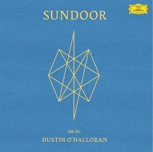 Sundoor - Dustin O'Halloran - Vinyl Edition Product Image