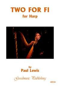 Paul Lewis: Two for Fi