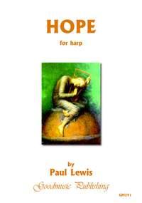 Paul Lewis: Hope