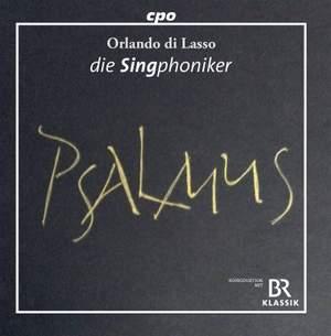 Orlando di Lasso: Psalmus