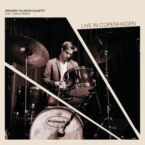 Frederik Villmow Quartet - Live in Copenhagen