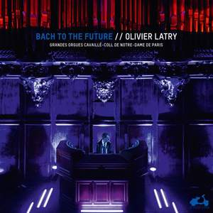 Bach to the future - Vinyl Edition