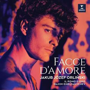 Facce d'Amore - Vinyl Edition