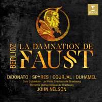 Berlioz: La Damnation de Faust