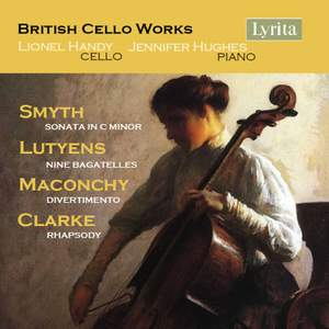 British Cello Works Product Image