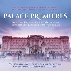 Palace Premières