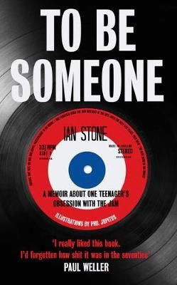 To Be Someone