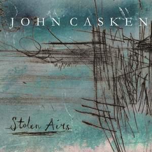 John Casken: Stolen Airs Product Image