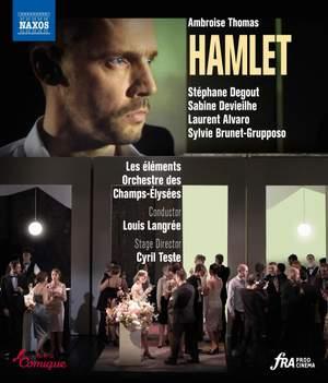 Ambroise Thomas: Hamlet