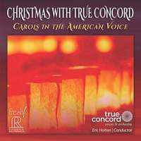 Christmas with True Concord