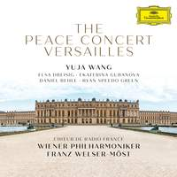 The Peace Concert Versailles
