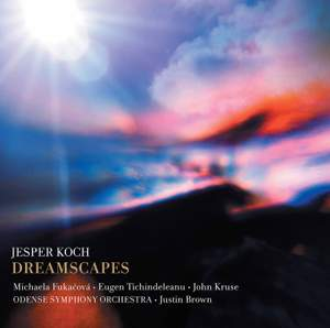 Jesper Koch: Dreamscapes