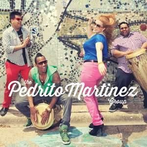 The Pedrito Martinez Group