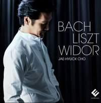 Bach, Liszt, Widor: Organ works at La Madeleine - Vinyl Edition