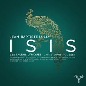 Lully: Isis Product Image