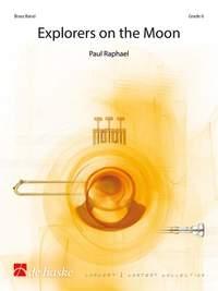 Paul Raphael: Explorers on the Moon