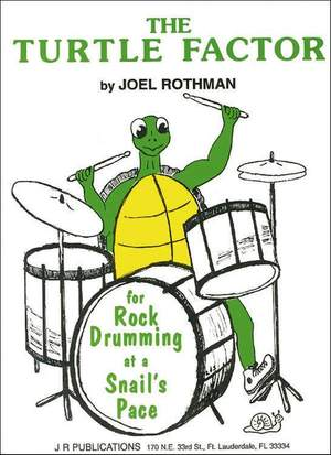Joel Rothman: The Turtle Factor Product Image