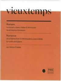 Henri Vieuxtemps_Antoni Cofalik: Romance on a theme