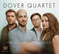 R. Schumann: String Quartets, Op. 41