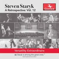A Retrospective, Vol. 12 (Live)