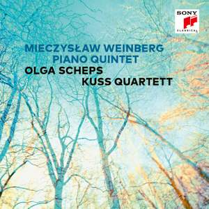 Mieczyslaw Weinberg: Piano Quintet, Op. 18