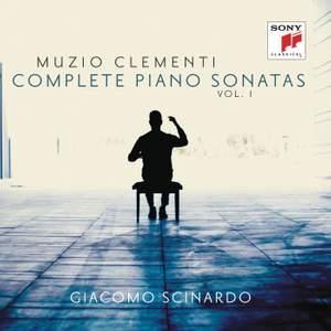 Clementi: Piano Sonatas, Vol. 1 Product Image