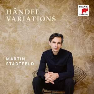 Handel Variations Product Image