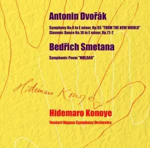Dvořák & Smetana: Orchestral Works